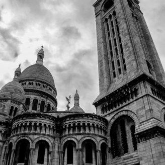Kathedrale-Paris